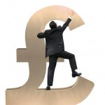 Sterling's Hopes Tied to 3rd Q GDP