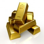 Central Banks Buying Gold To Offset Risk