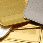 ETF's increase holding of Gold and Silver
