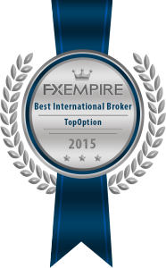 TopOption - Best International Broker 2015