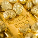 Gold Weekly Fundamental Analysis October 22-26, 2012 Forecast
